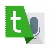 Speechpro icon
