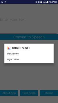 Speechpro apk screenshot