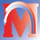 Healthcare App - MedNirvana icon