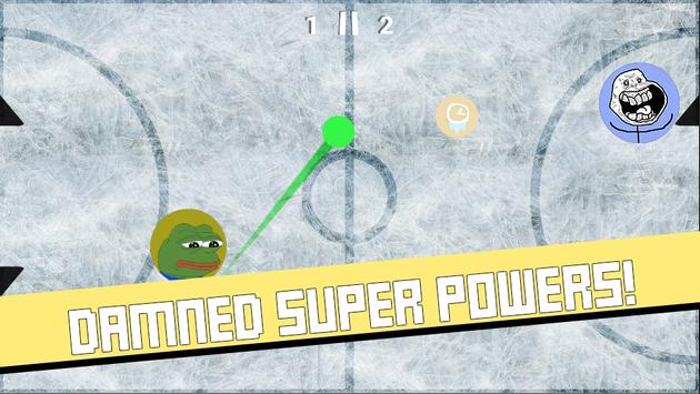 Hockey Masters screenshot 2