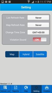 PTSL Tracking 2.0 screenshot 5