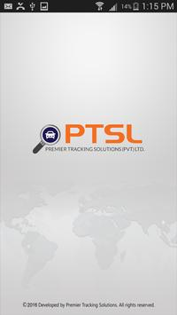 PTSL Tracking 2.0 poster