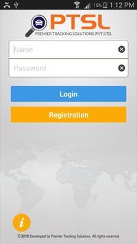 PTSL Tracking 2.0 screenshot 1