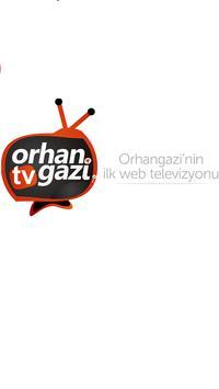 Orhangazi TV poster