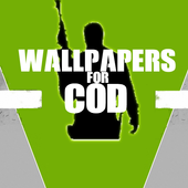 HD Call Duty Wallpapers icon