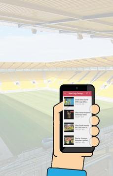 Lagu Persegres Gresik United Lengkap screenshot 3