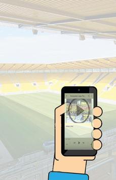 Lagu Persegres Gresik United Lengkap screenshot 1