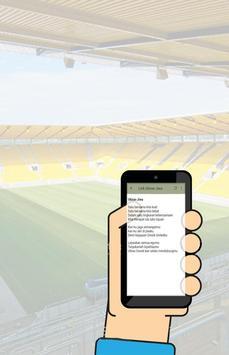 Lagu Persegres Gresik United Lengkap screenshot 2
