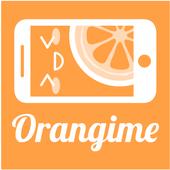 Orangime icon