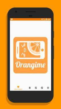 Orangime screenshot 1