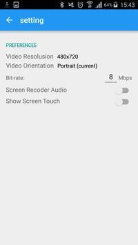 Play Screen Recording screenshot 1