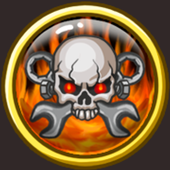 Alpha Tower Defence icon