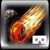 VR Star Ship Wars icon