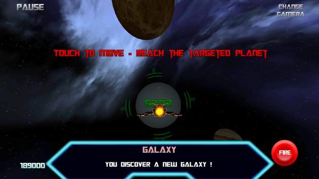 VR Star Ship Wars apk screenshot
