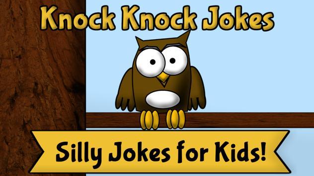 Knock Knock Jokes for Kids poster