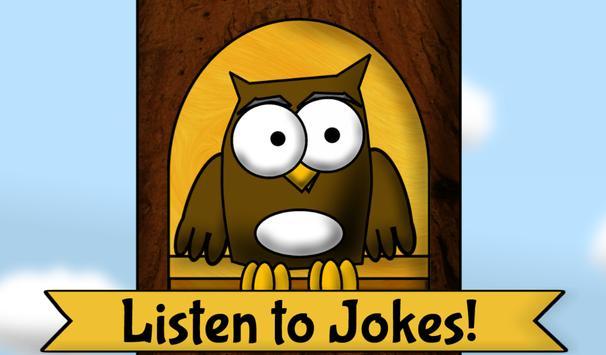 Knock Knock Jokes for Kids apk screenshot
