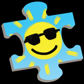 Weather Puzzles for Kids icon