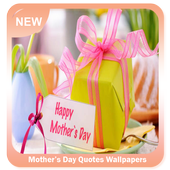 Mother's Day Quotes Wallpapers icon