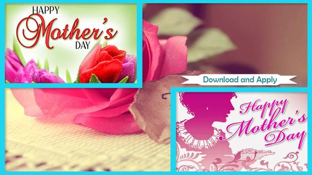 Mother's Day Quotes Wallpapers poster