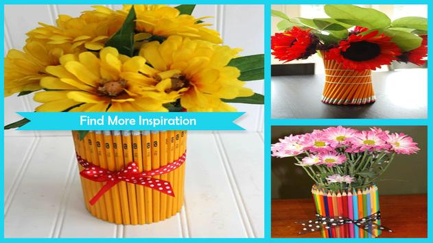 Easy Diy Pencil Vase For Teacher Gift For Android Apk Download