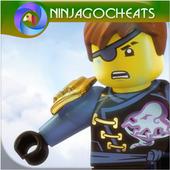 Cheats for LEGO Ninjago Wu Cru icon
