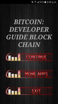 BitCoin Developer Guide: Block Chain poster