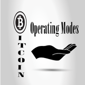 BitCoin: Operating Modes icon