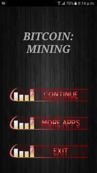 BitCoin: Mining poster