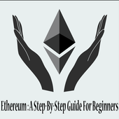 Ethereum: A Step-By-Step Guide For Beginners icon