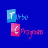 Turbo C Programs icon