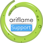 ORIFLAME SUPPORT icon