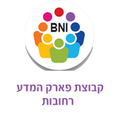 BNI פארק המדע icon