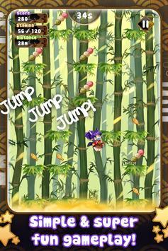 Bakaneko Jump! poster