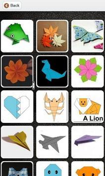 Origami apk screenshot