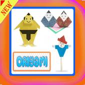 Origami Master - Folding Instruction icon