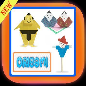 Origami Master - Folding Instruction poster