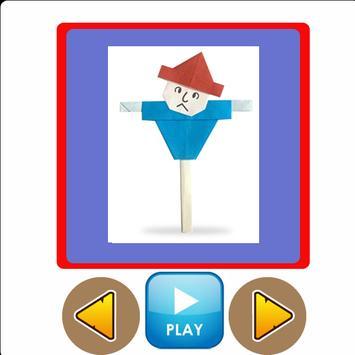 Origami Master - Folding Instruction apk screenshot