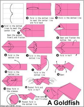origami tutorial idea screenshot 4