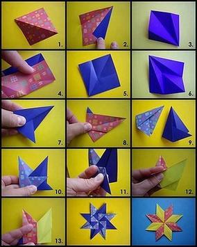 origami tutorial idea screenshot 6
