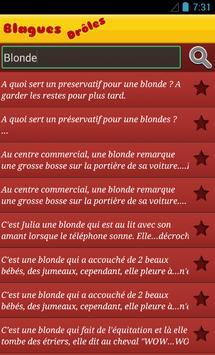 Gags et Blague Drole screenshot 6