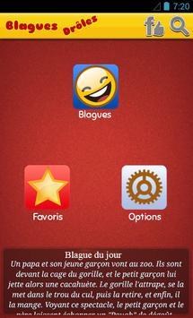 Gags et Blague Drole screenshot 7