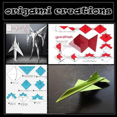 origami creations icon