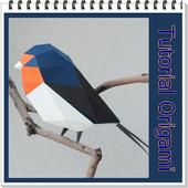 origami design guide icon