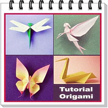 origami design guide poster