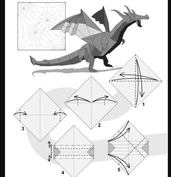 Origami Dragon Tutorials Apk Download Free Lifestyle App For