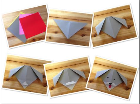 origami for children screenshot 3