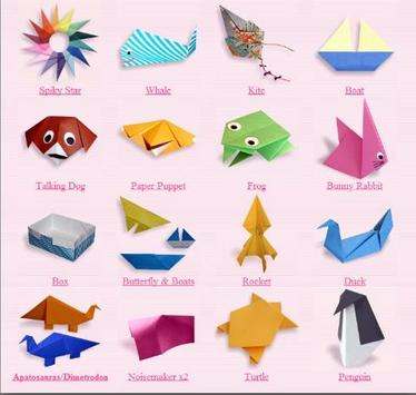 origami for kids screenshot 10