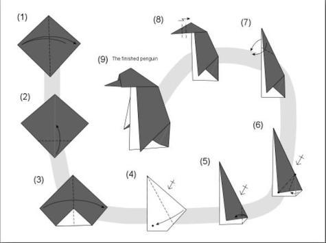 origami for kids screenshot 12