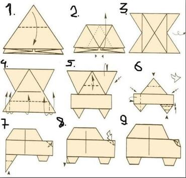 origami for kids screenshot 15