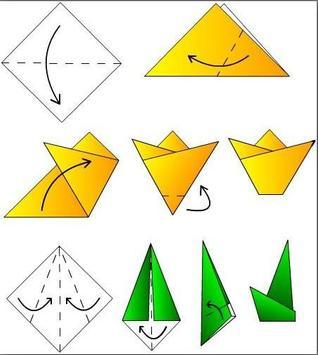origami for kids screenshot 3